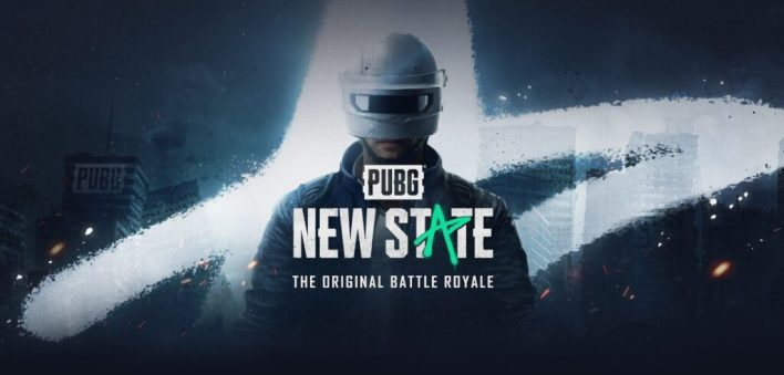 Download pubg new state apk + obb