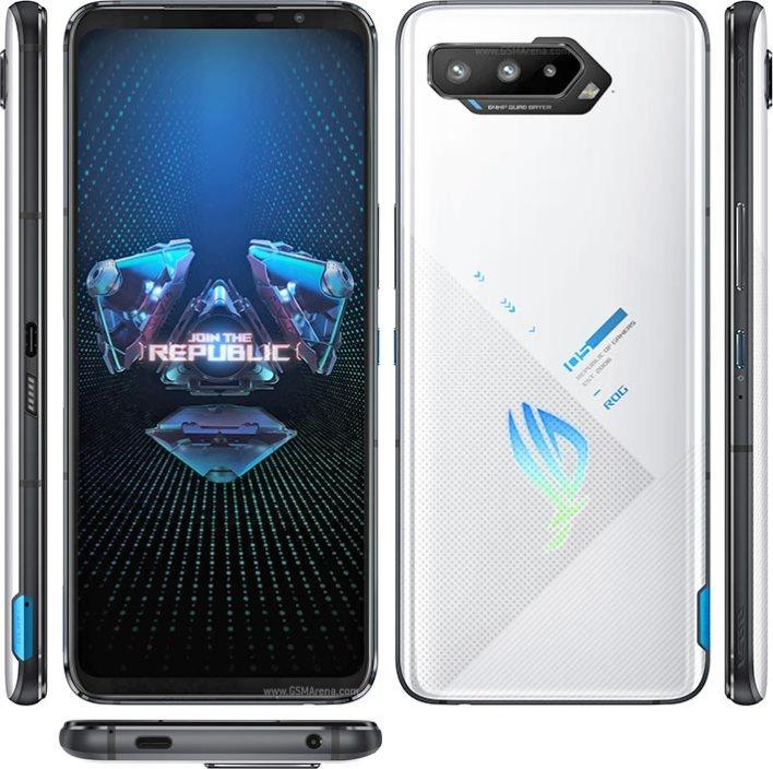 ASUS ROG Phone 5 03