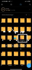 Get Xiaomi Latsest Firmware 03