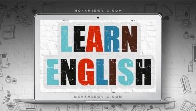 أفضل برنامج تعلم اللغة الانجليزية للكمبيوتر