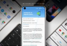 Moto G8 Plus Power Android 11 Update