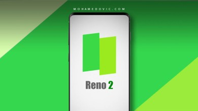 تحديث اوبو رينو 2 إلى اندرويد 11
