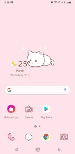 Samsung Galaxy Note 9 Android 11 ROM Mohamedovic 02
