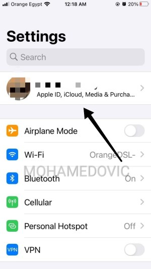 how to recover Removed Notes in Iphone mohamedovic 07