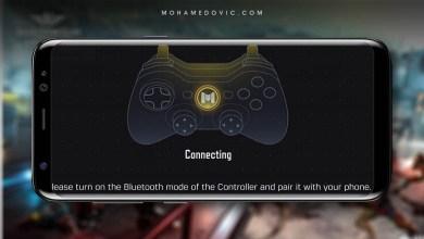 تشغيل وحدة تحكم بلايستيشن اكسبوكس على الموبايل في لعبة كول اوف ديوتي