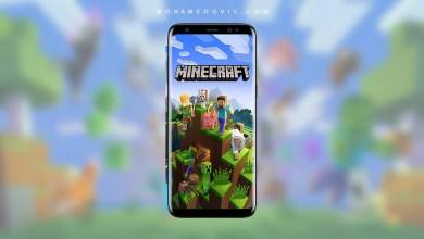 تحديث ماين كرافت بيدروك وجافا وبوكيت اديشن: Minecraft V1.1