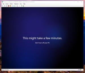 Install Windows 11 Mohamedovic 14
