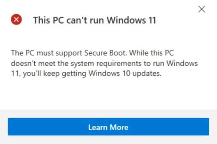 This PC Cant Run Windows 11 04