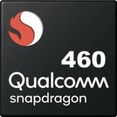 معالج Snapdragon 460
