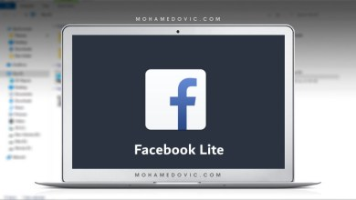 تحميل فيسبوك لايت للكمبيوتر ويندوز 7
