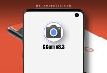 تحميل جوجل كاميرا Google Camera apk v8.3 المسحوبة من Pixel 6 Pro [رابط GCam مباشر]