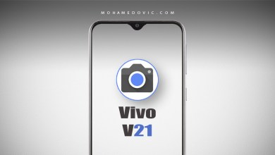 تحميل جوجل كاميرا Google Camera apk آخر إصدار v8.2 فيفو Vivo V21 5G