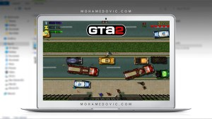 لعبة GTA 2 الاصلية كاملة للكمبيوتر برابط مباشر 2021