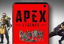 تحميل ايبكس ليجندز موبايل بيتا: Apex Legends Mobile beta 3 apk, Obb للأندرويد! [روابط مباشرة]