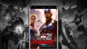 Download Marvel Future Revolution