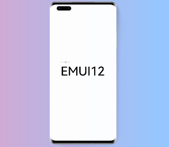 تحديث EMUI 12 مع إمكانية التحكم في حجم وأنواع الخطوط المستخدمة بالهاتف