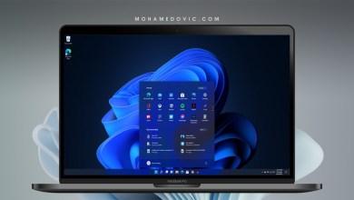 Windows 11 on mac mohamedovic 1