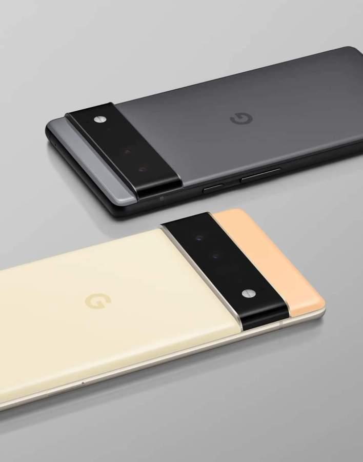 google pixel 6 photo 3 2