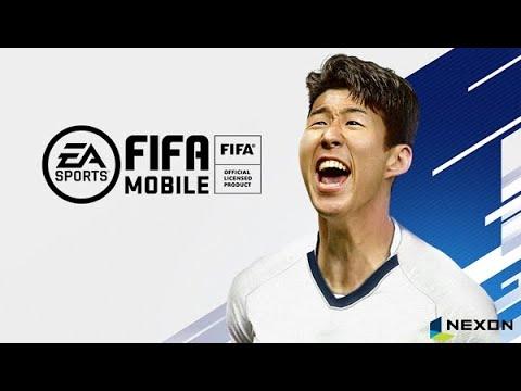 FIFA MOBILE KR
