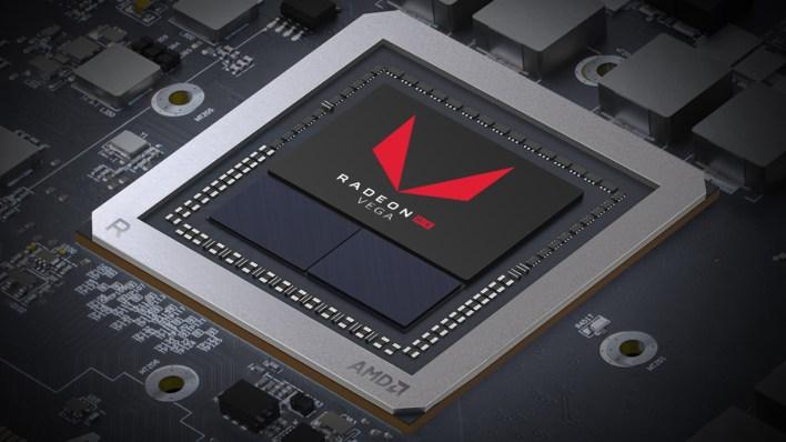 كروت الفيجا من AMD