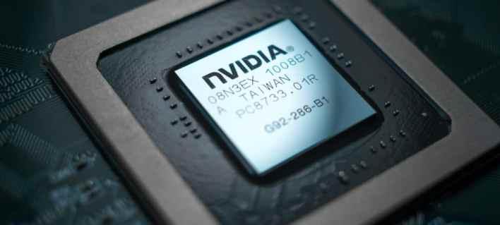 كروت شاشة من إنفيديا NVIDIA
