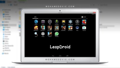 LeapDroid-Emulator-Download