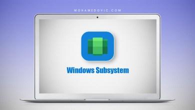 تحميل Windows Subsystem for Android مع طريقة التثبيت