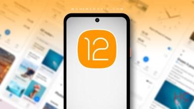 تحديث هواتف شاومي مي 11 إلى اندرويد 12