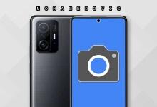 google camera for mi 11t Mohamedovic
