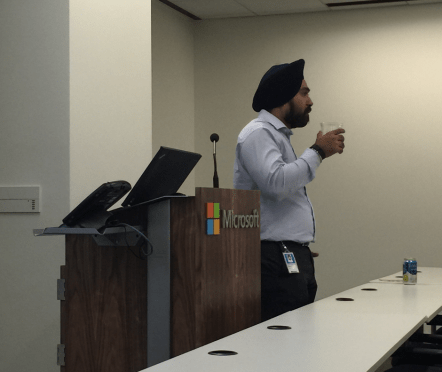SQL Server 2016 New Features Harsh Deep
