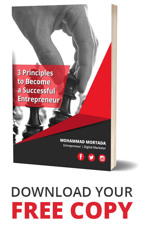 Download ebook 3 Principles to Become a Successful Entrepreneur