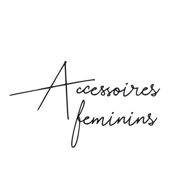 Accessoires féminins