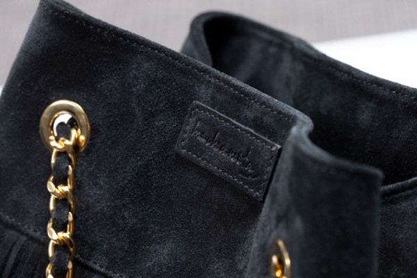 sac seau details made in france