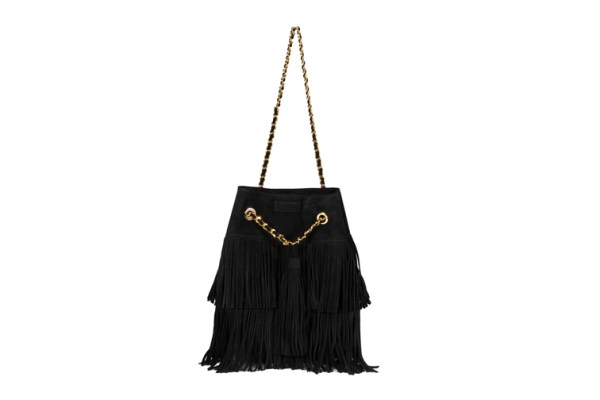 sac seau made in france coloris noir