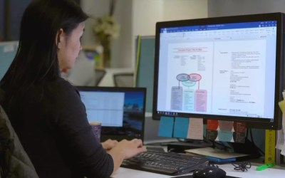 HRI uses Microsoft Teams to streamline research