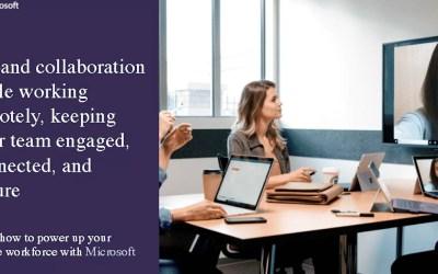 Social Asset A: Expand Collaboration