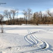 Winter Was Here | Fort Herkimer NY | Mohawk Valley Today