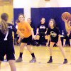 Recreation basketball  championship highlights