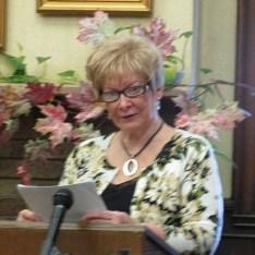 Maureen Hand