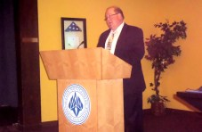 NY State Director of Local Government Services Mark Pattison