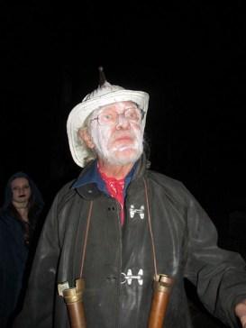Tom Pikul as J.D. Serziss