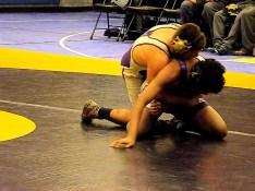Tyrell Smith vs. Austin Brand
