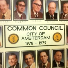 Old poster found in the basement of City Hall