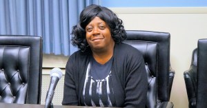 Valerie Beekman, candidate for second ward alderwoman