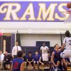 AHS boys varsity and JV basketball teams prevail over Broadalbin-Perth