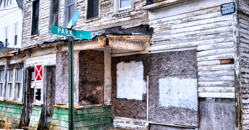 Home rehab grants available to Grand Street area residents