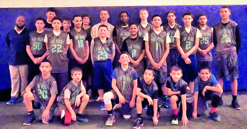 AAU basketball ready to take the court