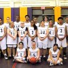 AHS Unified basketball completes regular season, will host sectional playoff today