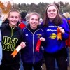 Foothills Council girls cross country championship highlights
