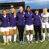 Lady Rams soccer honors ten seniors on senior night